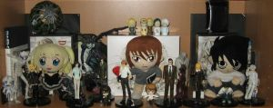 My Death Note Collection, V2 by NearRyuzaki90