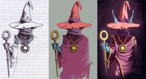 orko - process by Homelet