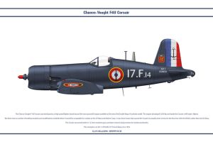 AU-1 France F17 1 by WS-Clave