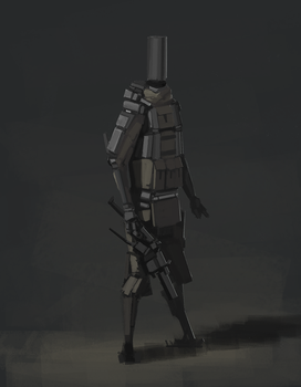 Scoutbot by frontierNexus