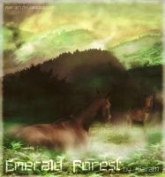 .:Emerald Forest:. by Miarath