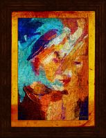 Abstract Painting by fmr0