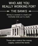 The Banks by OrderOfTheNewWorld