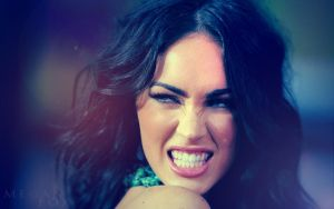 Megan Fox - Wallpaper 11 by WalAlper