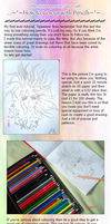 How to Colour with Pencils by the-sinister