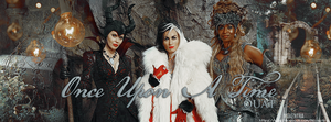 Once Upon A Time-OUAT by N0xentra