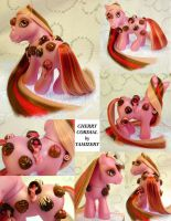 Cherry Cordial by Tamisery