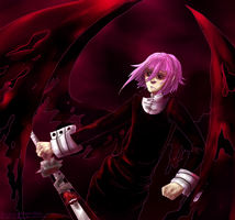 Crona by Simply-Psycho