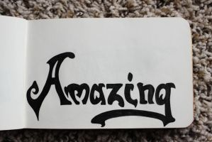 Amazing by KTGales