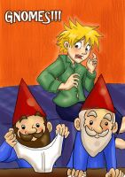 SP - GNOMES by Salmagundi-Sweet