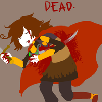 Hetastuck : DEAD by SPINNY-chair-HERO