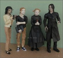 STNJ figurines by nan-says
