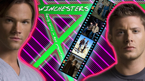 Winchester Family Crisis by ais541890