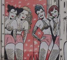 show girls by tanja1983