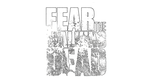 Fear coloring page by Richard67915