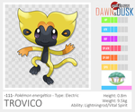 111 - TROVICO by Lucas-Costa