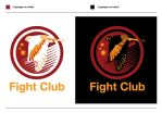Fight Club Logo by Jawa-Tron