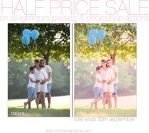 HALF PRICE SALE FOR 10 DAYS!! by Lady-Tori