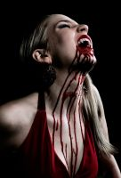 Vampire I by Karl-Filip