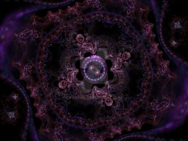Fractal Mysteries by Fabio-S