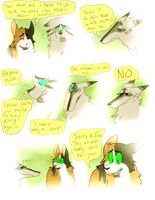 Convocations Page 85 by Corrosives