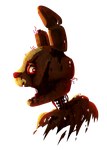 .:Springtrap:. by GoldenNove