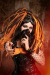 Fire by mysteria-violent