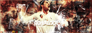 Ronaldo Collab by mahermohamed