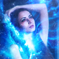 Blue by ZEGraphics