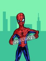 Webslinger by Video320