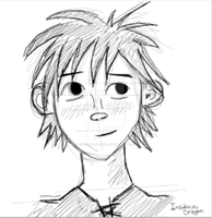 Hiccup_before_httyd1 by InsidiousDragon