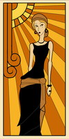 Art Deco by autovatic