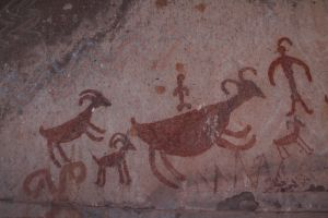 Cave Drawings by olearysfunphotos