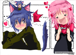 Shugo Chara love confesion by kanogt
