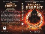 Book The Endless Knight by LaercioMessias
