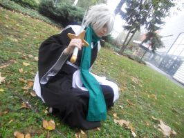 Hitsugaya 2 years latter by Black-Sheep-NI