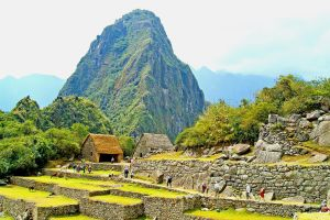Machu  Picchu 9 by CitizenFresh