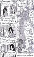 FanWriter's Art 295 M and J Story 66 by MsiaFanWriter