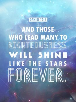 Daniel 12:3 by aners56