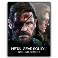Metal Gear Solid V - Ground Zeroes by dander2