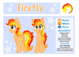 Firefly Ref by Neko-Snicker
