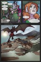 VARULV Issue 7 - Page 5 by dawnbest