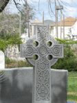 celtic cross by the-horned-god