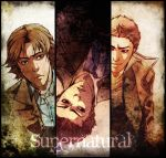 Supernatural by XMenouX
