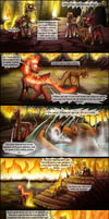 Journey to the LR #18: Burnt Out by Bonaxor