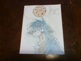 zach is craving cookies!!! by Inu-shadow