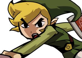 link-colour by kez-muff