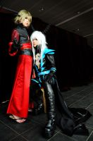 Lamento - Beyond the void - by Jesuke