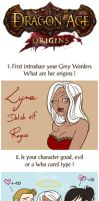 Dragon age origins meme by NIELSPETERDEJONG