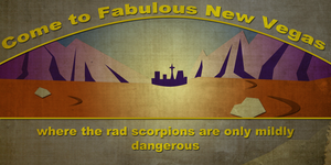Fabulous New Vegas by jhr921